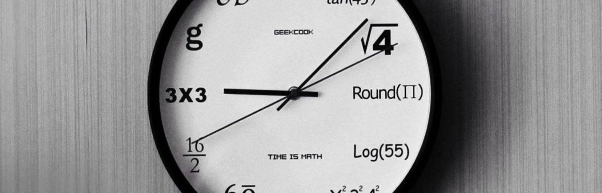 ¡7 motivos para aprender matemáticas!