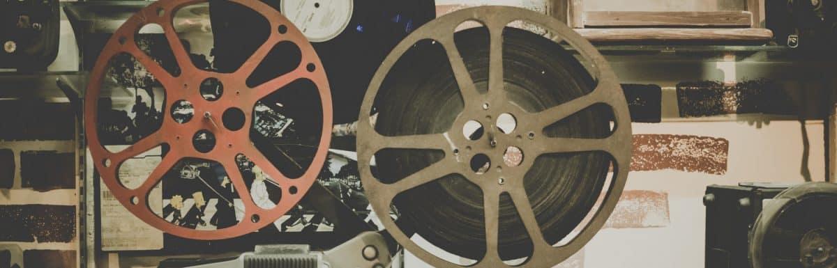 Las matemáticas en el cine