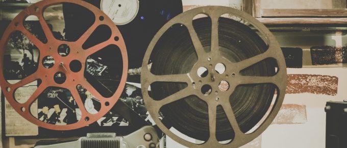Las matemáticas en el cine - Celia Araujo Monroy